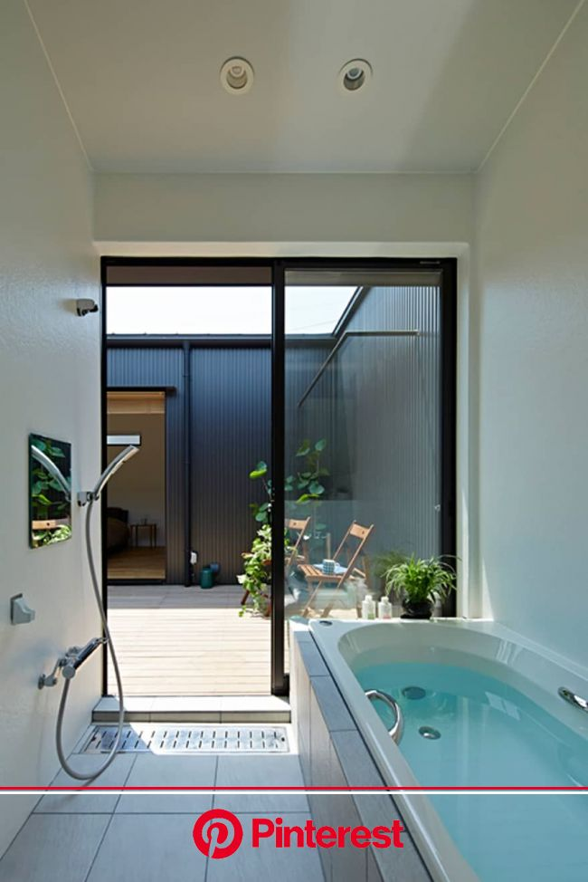 浴室(バスルーム・トイレ)のデザインアイデア・インスピレーション・写真 | homify | バスルームのデザイン, 浴室 デザイン, 浴室 モダン