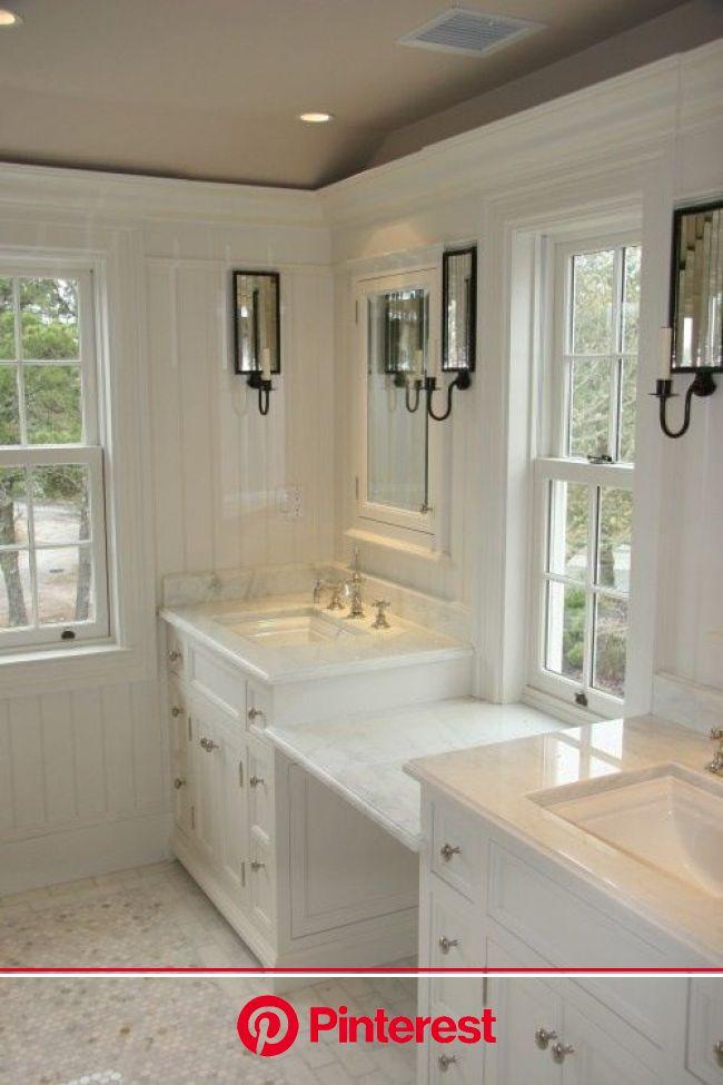 9 Innovative Cool Ideas: Bathroom Remodel Ideas Tan bathroom remodel green floating shelves.Bathro…   Traditional bathroom, Bathroom remodel master, B