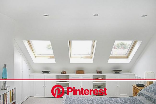 37 Interior Design Decorating Ideas (for Incredible Attics)   Loft room, Bedroom loft, Attic loft