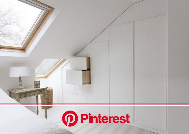 5 Stunning Bedroom Storage Ideas   Loft storage, Diy bedroom storage, Loft room
