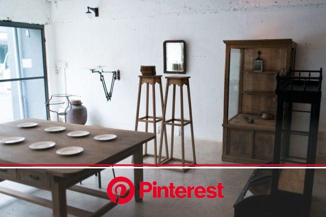 モダンな空間に合う和家具にリペア   Feature   Pen Online   インテリア, インテリアアイデア, 家具デザイン