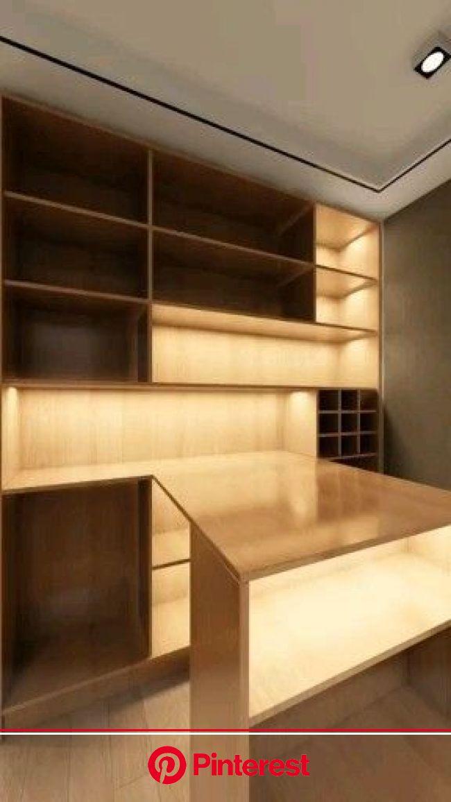 USB flash drive kitchen #decor #ideas #modern #interior #design luxury modern interior des… | Small house interior design, Condo interior design, Smal