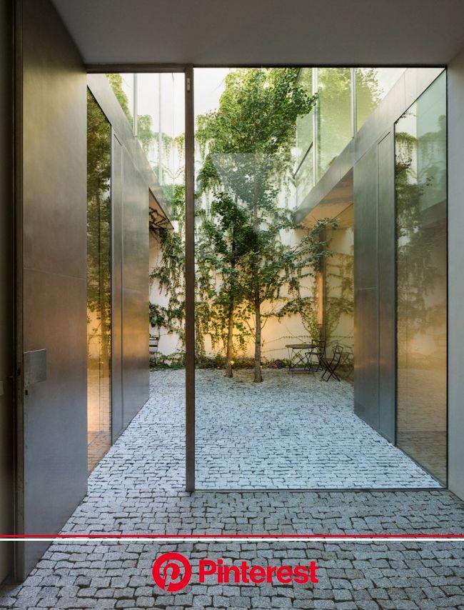 Rehabilitation of a home in Seville | Arquitectura, Diseño para el hogar, Patios