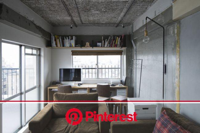 House in Daikanyama   Leibal   Interior design, Simple room, Interior furniture