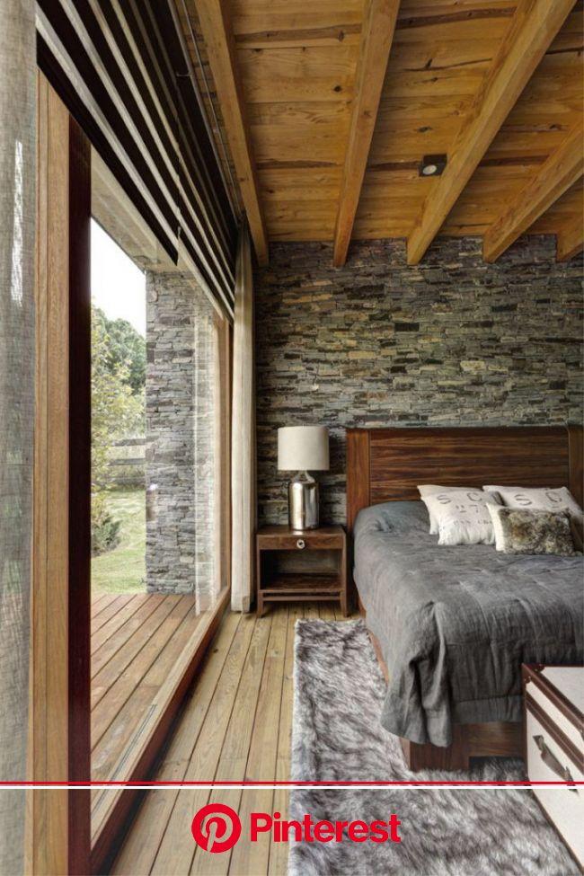 ???????? ???????????? ????????????..❤️ | Rustic bedroom, Modern bedroom, Bedroom design