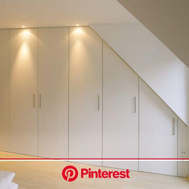 Auf der Suche nach neuen Designideen für Schlafzimmergarderoben? Entdecken Sie die Galerie des Schlafzimmers ... - Neue Deko-Ideen   Dachboden schlafz