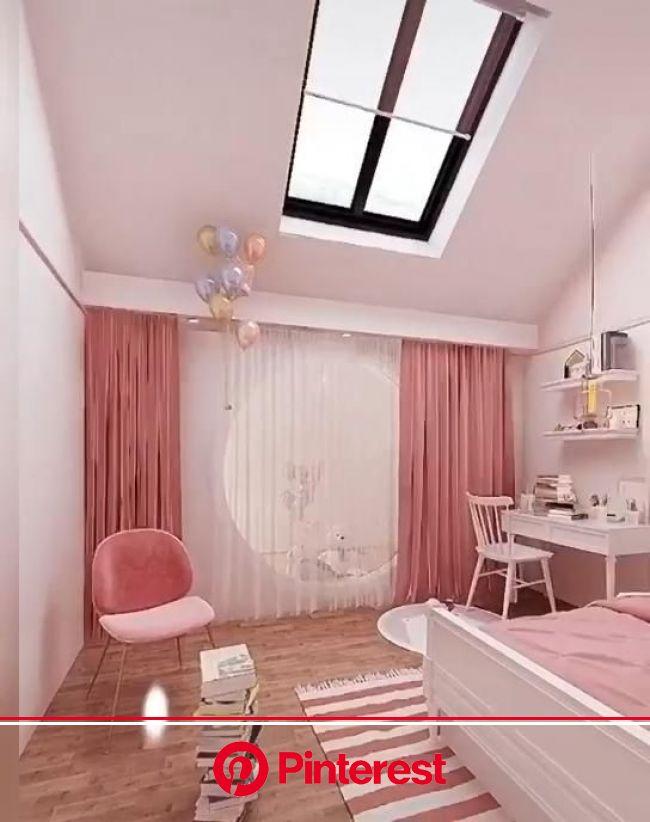 kids bedroom design [Video] | Small room design bedroom, Bed furniture design, Room decor