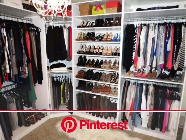 Small Walk In Closet Ideas With Images Designs Ikea Painless Life