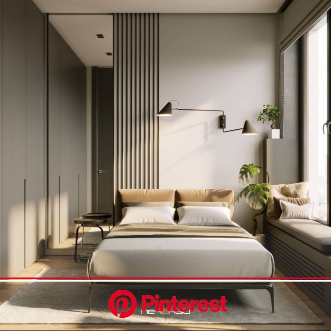 Décor Ideas To Make Your Master Bedroom Stunning – Bedroom Design Ideas in 2021   Master bedroom interior, Contemporary bedroom design, Modern luxury