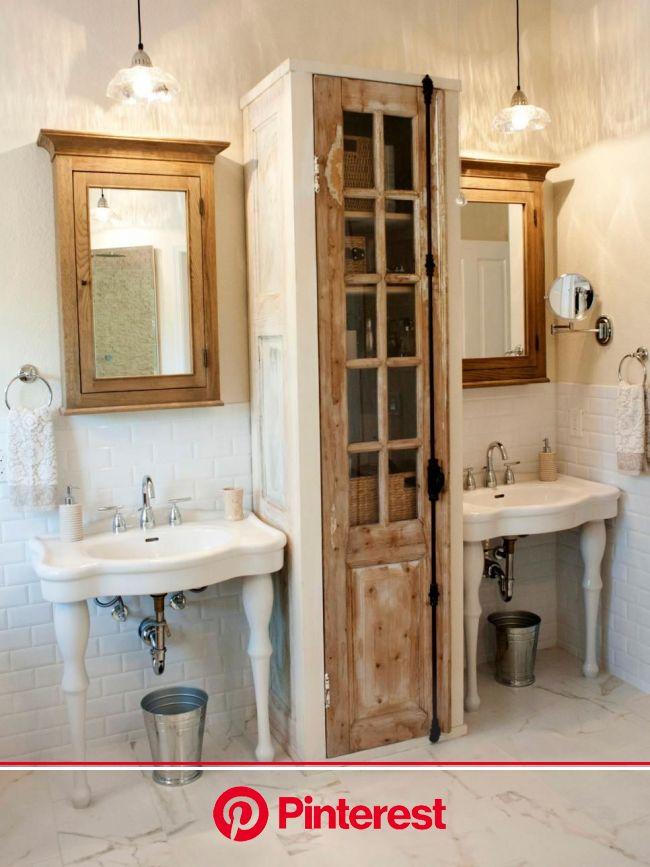15 Smart Bath Storage Ideas Vintage Bathroom Cabinet Small Bathroom Storage Bathroom Storage Painless Life