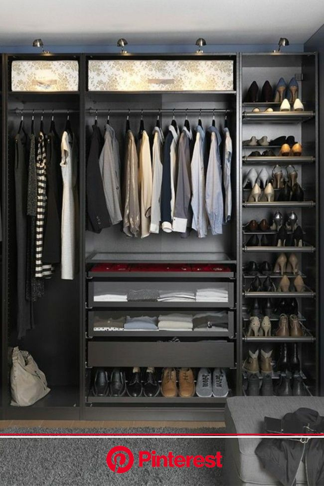 Fashion and Lifestyle   Diseño de armario para dormitorio, Armario de lujo, Diseño de armario