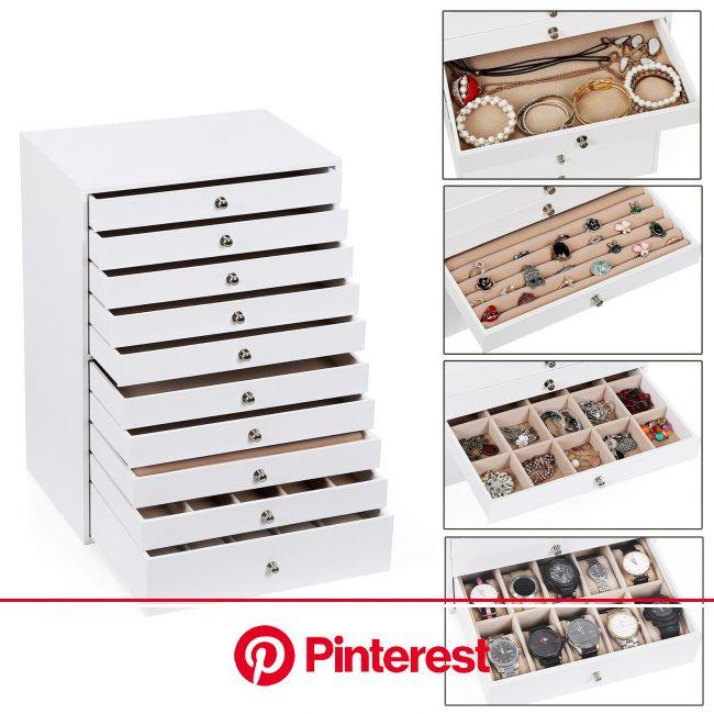 Pin auf Jewelry organizer