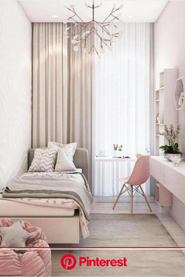 When it comes to decorating kids bedroom, using vibrant, bold colors in the bedroom is always a winner. Disc… | Small room bedroom, Small room design,