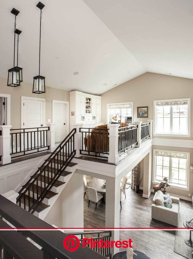 Plan 18295BE: Exclusive Luxury Craftsman with No Detail Spared in 2021 | Dream home design, House design, Dream house