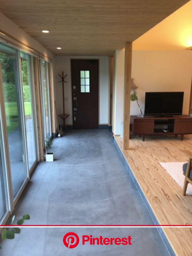 てっちゃん「玄関入ってうわーっ!と思わせる工夫」 | 玄関 レイアウト, 偽天井デザイン, 玄関 プラン