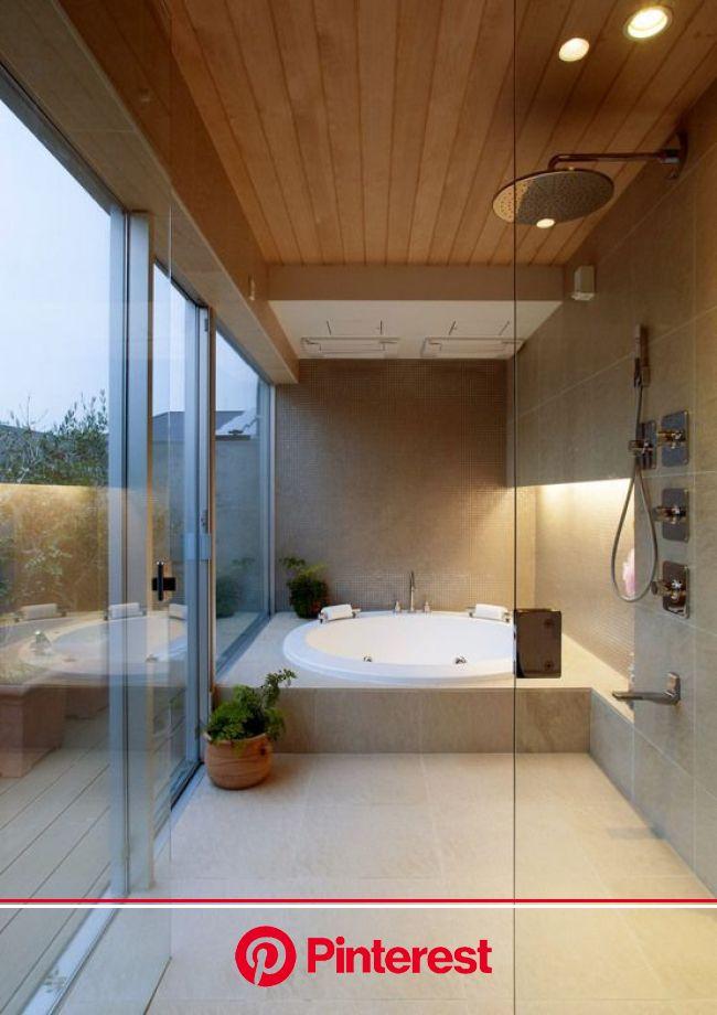 Toque oriental: sua casa no estilo japonês | homify | Estilo de banheiro, Reforma banheiro, Projeto do banheiro
