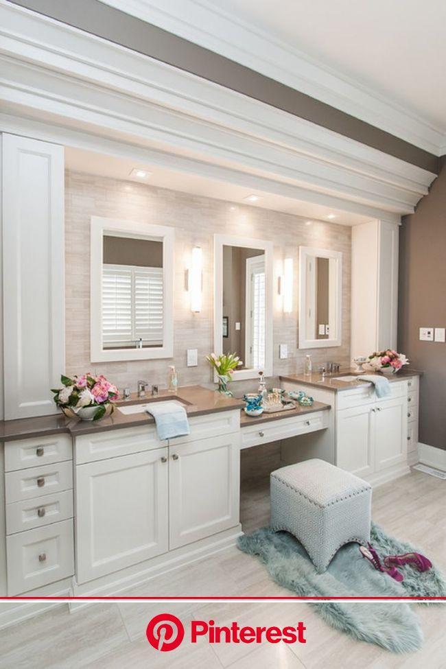 15 Beautiful Bathroom Ideas   Bathroom remodel master, Bathroom design, Bathroom interior