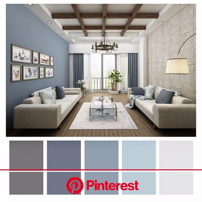 25+ Best Living Room Color Scheme Ideas and Inspiration | Color palette living room, Living room color schemes, Front room decor