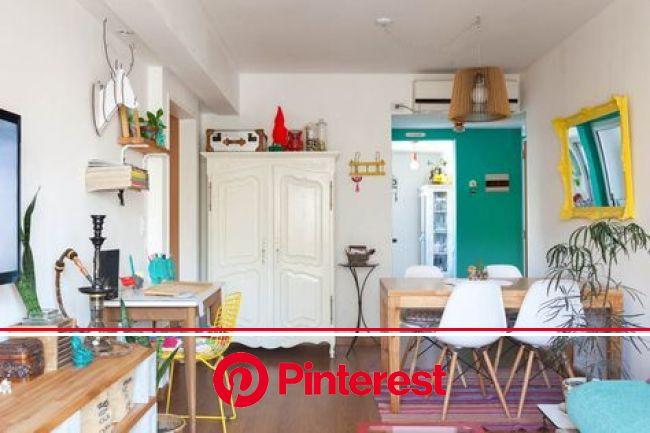 Interiores #167: Maratón | Decoración de apartamentos, Decoracion de interiores departamentos, Decoracion de departamentos pequeños
