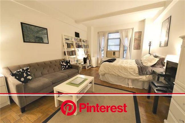 Studio Apartment Decoration & Design Ideas with The Advantages - studio apartment in Greenwich …   Apartment layout, Small apartment layout, Studi