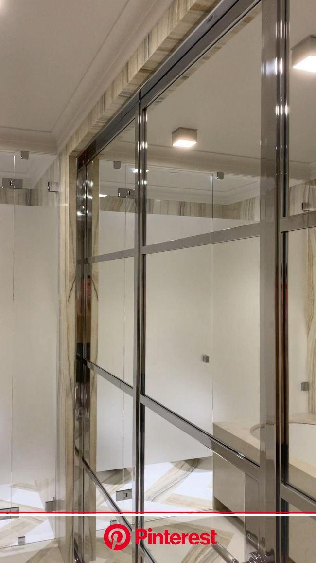 [Видео] «Дизайнерский интерьер санузла и ванной комнаты» | Дизайн интерьера кухни, Роскошные ванные комнаты, Эксклюзивный дизайн интерьера