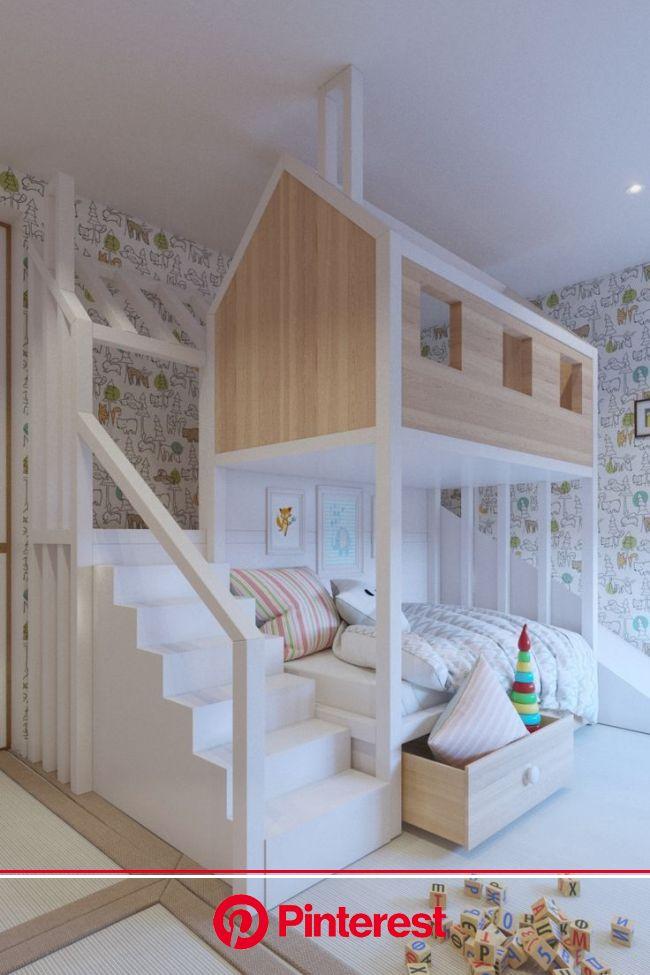 Нежная детская - Галерея 3ddd.ru | Планировки спальни, Игровая комната дизайн, Девчачьи комнаты