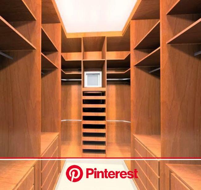 Amazing Bedroom Clothes Cabinet Wardrobe Design - Engineering Discoveries | Bedroom built in wardrobe, Bedroom closet design, Awesome bedrooms