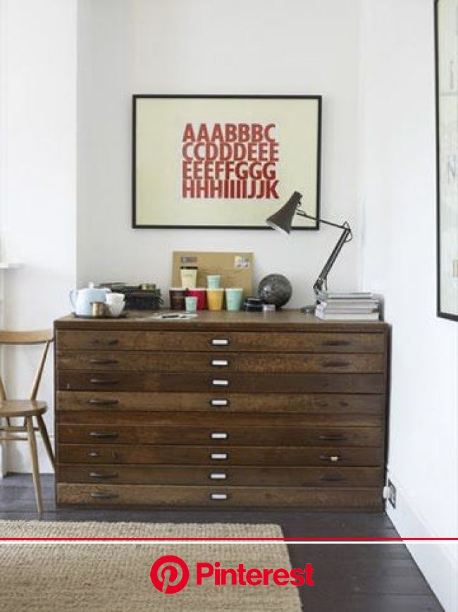 By the Filing Cabinet 2   Home, Flat files, Home decor