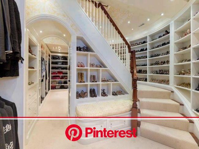 Home Improvement Archives   Luxury closets design, Home, Luxury closet