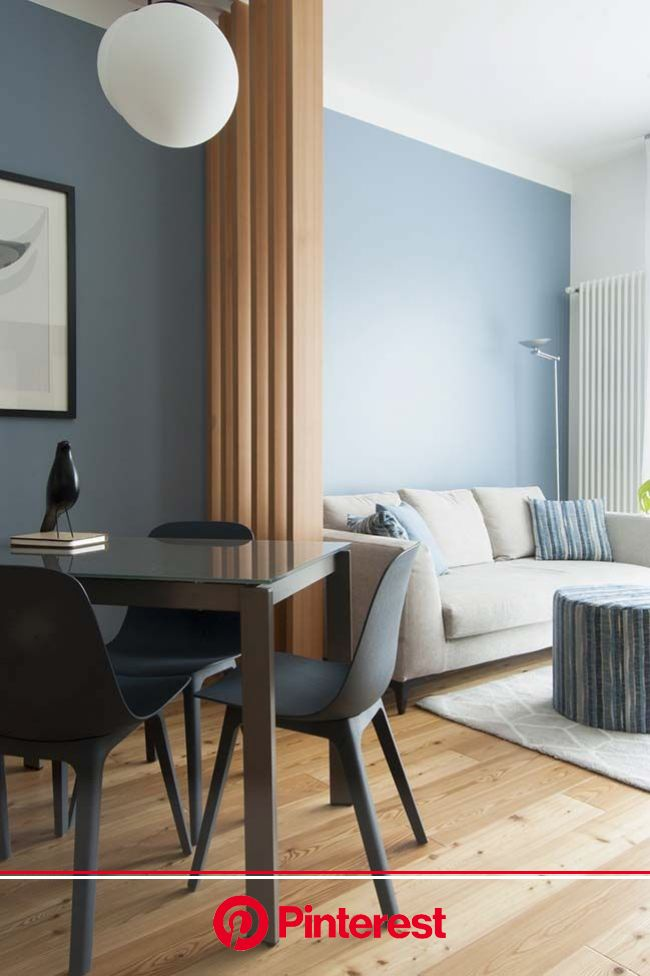 Appartamento Kent by Gruppo Lithos Architettura | Decoración de apartamento estudio, Decorar casas pequeñas, Decoración de casas pequeñas