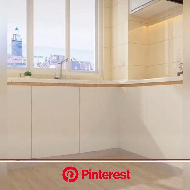 Tension Closet Organizer Shelf Adjustable Storage Rack Clothes Hanger Rod [Video]   Cupboard design, Bathroom interior design, Kitchen interior design